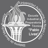 Sitio Web Preparatoria Pablo Livas