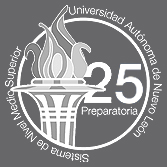Sitio Web Preparatoria #25